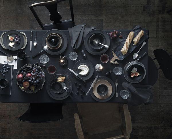 IKEA:s serie VARDAGEN i traditionell stil ‹ Dansk inredning och design