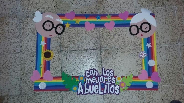 Fotobook abuelitos