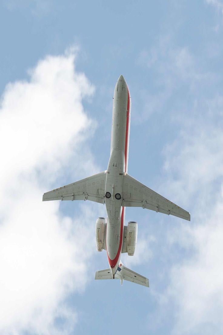 American Eagle Embraer ERJ 145