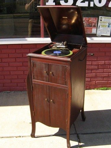 85 best Past and present images on Pinterest | Record player ...