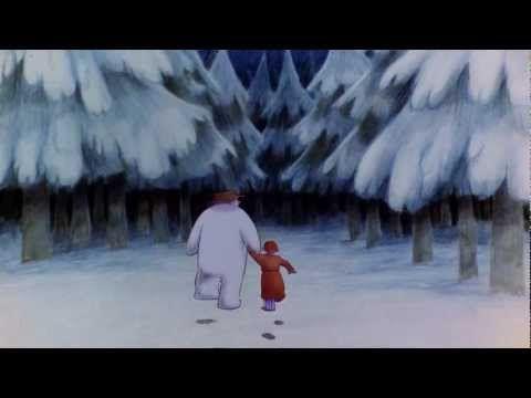 The Snowman (1982) HD - YouTube