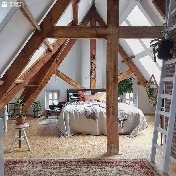 39 best Beautiful Bedrooms images on Pinterest - comment faire un crepis interieur