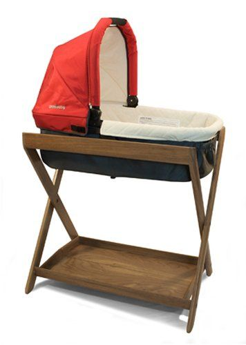 Even more interesting bassinet stand