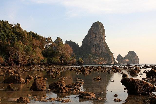 Tonsai, Thailand