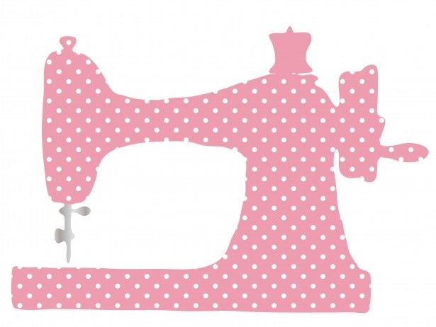 Vintage Sewing Machine Clipart Free Stock Photo - Public Domain ...