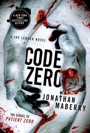Code Zero (Joe Ledger Series #6)