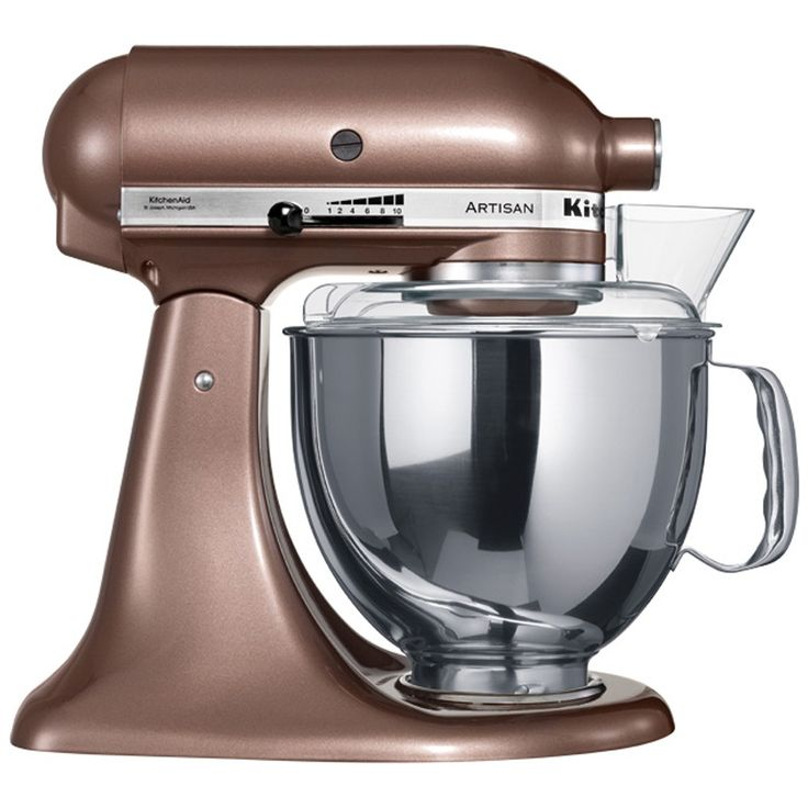 KitchenAid Artisan Mixer - Apple Cider