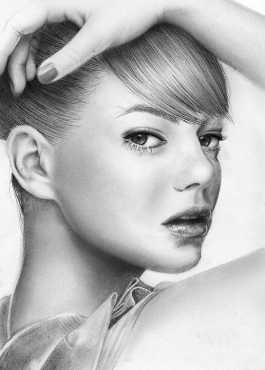 Celebrity sketches - Home | Facebook
