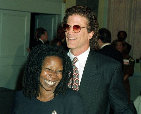 Ted Danson and Whoopie Goldberg | Celebrity Odd Couples - Heart