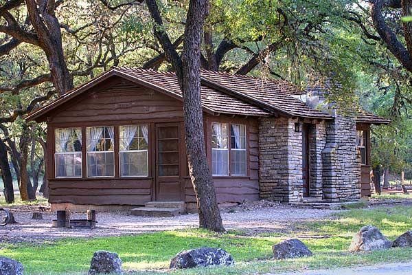 Garner State Park Cabin Rentals | Garner State Park — Texas Parks & Wildlife Department
