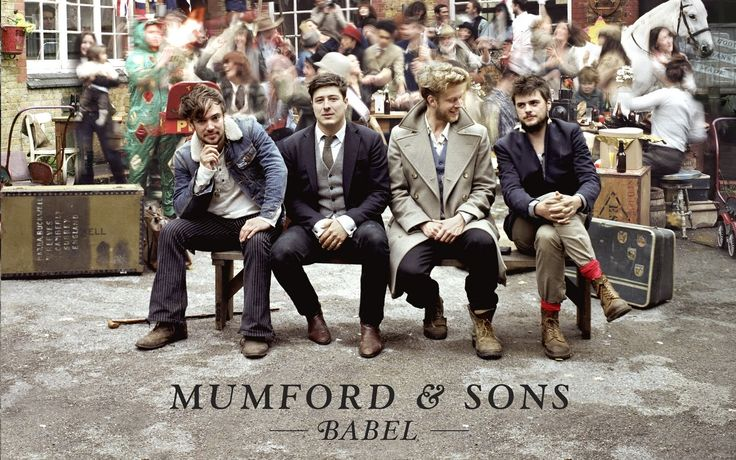 Wallpaper - mumford-and-sons Wallpaper