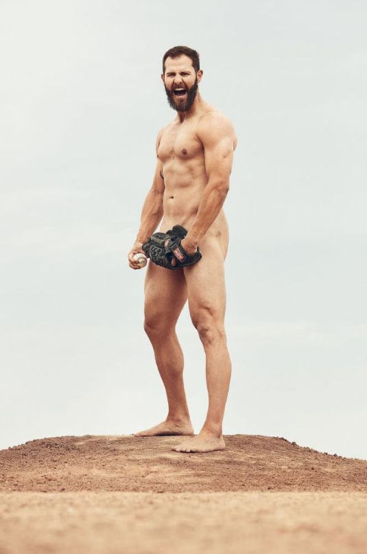 I mean... couldn't you just..... Jake Arrieta ♡
