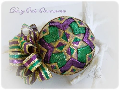 105 Best Holidays Mardi Gras Ornaments Amp Garland Images On