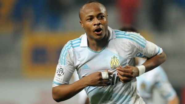 Swansea City boss Garry Monk hails Andre Ayew signing as an indication of how far his side has come as a global force - http://eplzone.com/swansea-city-boss-garry-monk-hails-andre-ayew-signing-as-an-indication-of-how-far-his-side-has-come-as-a-global-force/