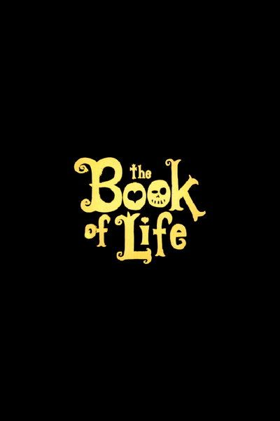 The Book of Life - Ahhh!!! I cant wait!!!!