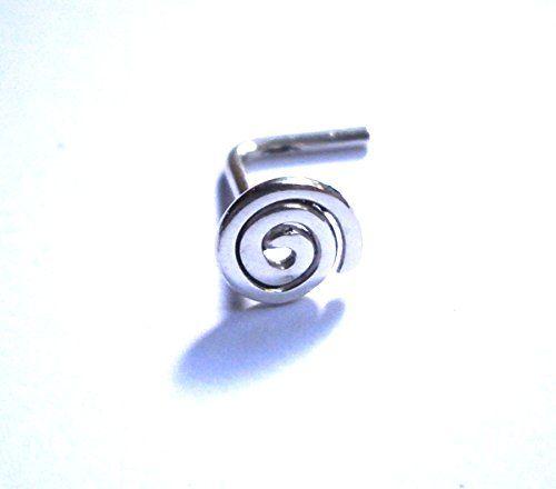Nose Stud, Spiral Nose Stud, Fine Silver Stud, L Shaped, ... https://www.amazon.com/dp/B01N3ZO8BA/ref=cm_sw_r_pi_dp_x_G2.xyb7QW5YVR