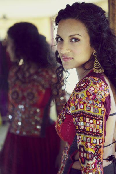 Anoushka Shankar - Tochter von Ravi Shankar - die Sitar-Königin Indiens stellt ihr neues Album «Traces of You» exklusiv im KKL Luzern vor. Datum: 15.05.2014. Tickets: http://www.ticketcorner.ch/anoushka-shankar