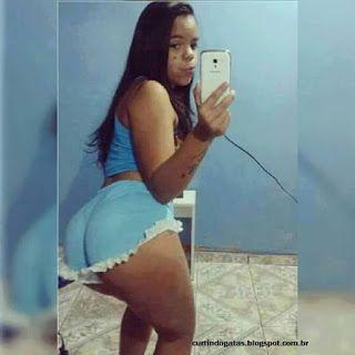 Novinha boa de shortinho teen girl big pussy 204 - 2 4