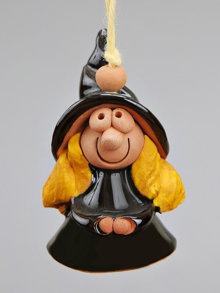 WITCH BELL