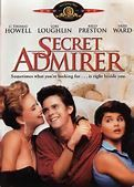 Secret Admirer (1985). [R] 90 mins. Starring: C. Thomas Howell, Lori Loughlin, Kelly Preston, Fred Ward, Dee Wallace Stone, Leigh Taylor-Young, Cliff DeYoung, Corey Haim and Ernie Lively