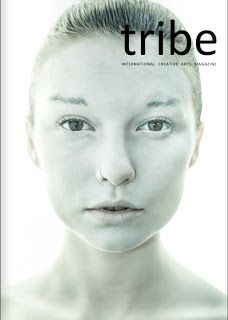 Featured on Tribe International Creative Arts Magazine