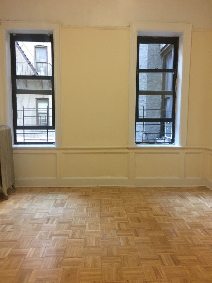 327 Martense Street Is A 1 Bed 1 Bath Apartment In