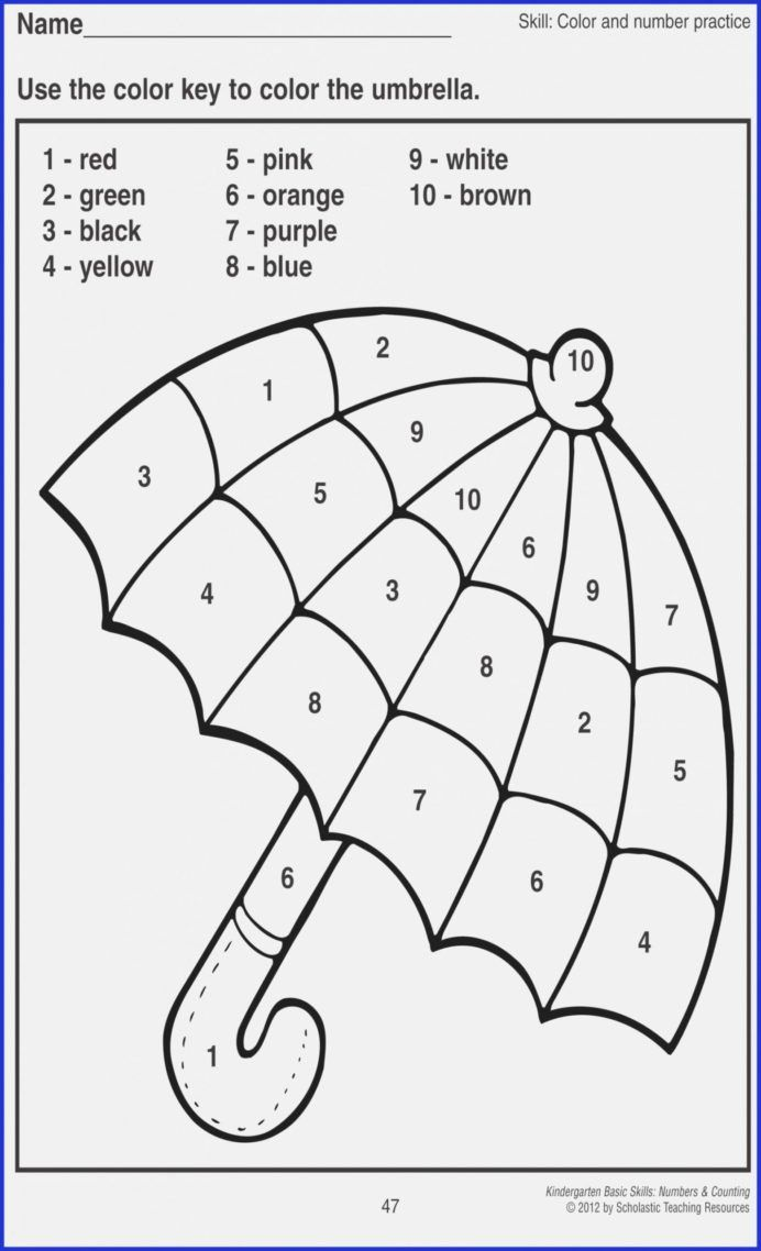 Science Worksheets For Kindergarten Free Worksheet For Kindergarten In 2020 Coloring Worksheets For Kindergarten Kindergarten Colors Kindergarten Coloring Pages
