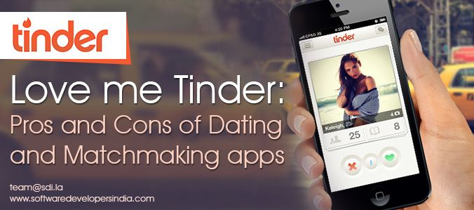 pros and cons of starting a dating website