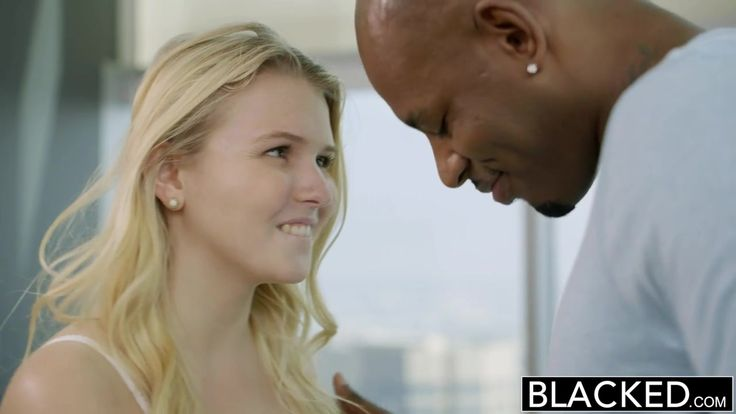Blonde German gets BBC – TheCamsX&period