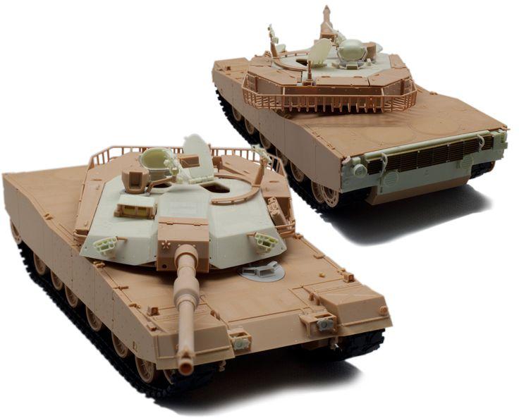 1/35 resincast model R.O.K.ARMY K1A1 1/35 Scale Conversion Kit