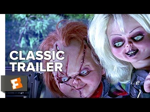 Bride of Chucky Full Movie HD Download Free torrent