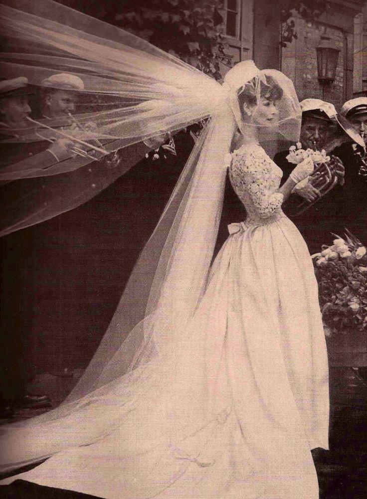 Bride, 1960