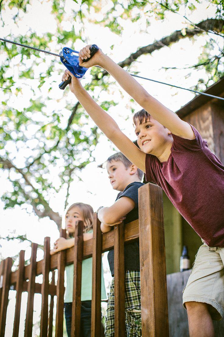 331 best zip line images on pinterest backyard zipline