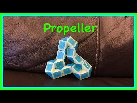 how to make things with a smiggle snake puzzle
