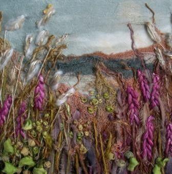 Sue Walton - landscapes & gardens