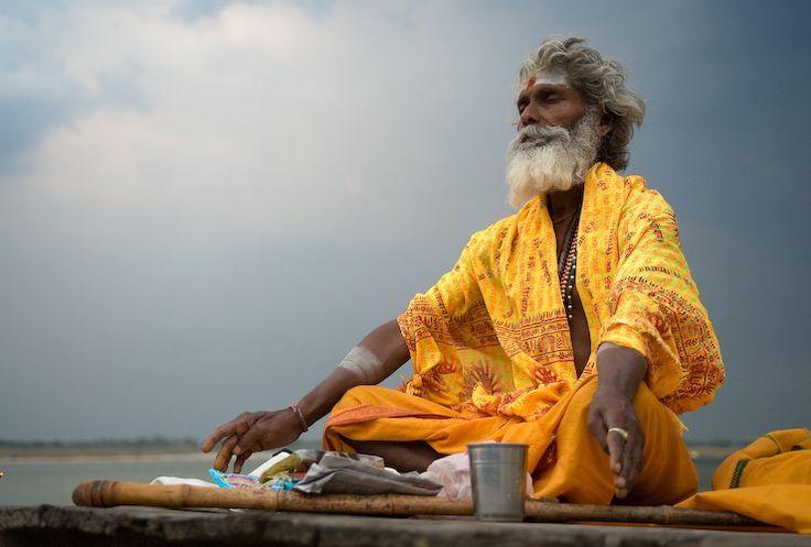 الهندوس و اليوغا