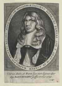 Paulli-Rosenschild, Jakob Heinrich von