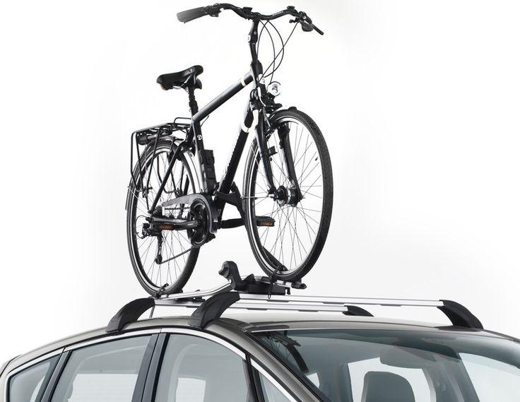 Ford S-Max - Portabici da tetto (vari modelli)
