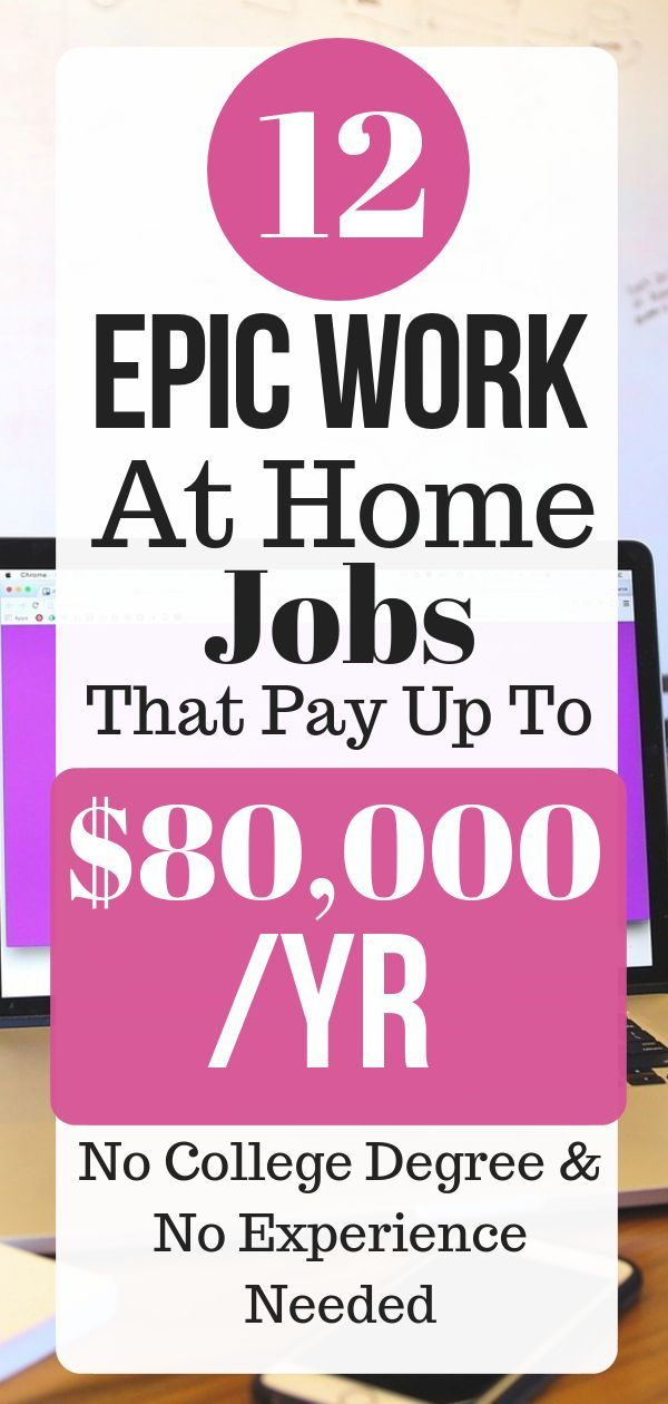 Top 27 High Paying Jobs That Can Pay You Up To $100K