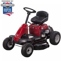 "Walmart: Murray 24"" Rear Engine Riding Mower"
