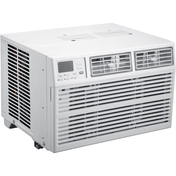 22,000 BTU Energy Star Window Air Conditioner with Remote