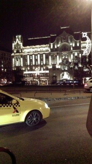 #Budapest #street #city