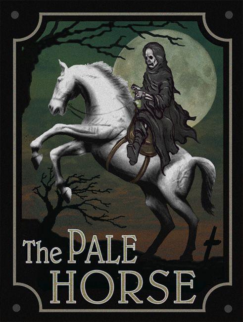 Miss Marple - The Pale Horse