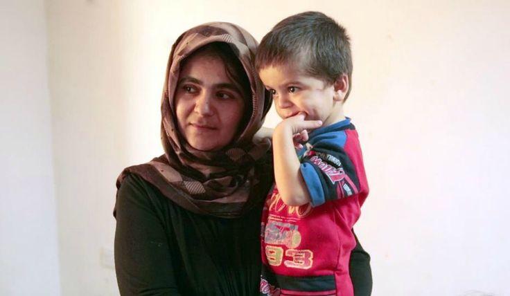 Ontem fui #DiadoRefugiado, você já ajudou alguém? Saiba mais em: http://mormonsud.net/artigos/noticias-artigos/dia-mundial-do-refugiado-ja-ajudou-alguem/