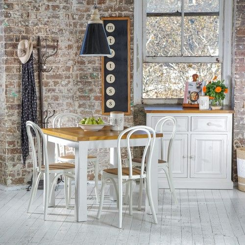 Tuscan 900 Dining Package with Benta Chairs (Table:  900W x 900D x 790H mm.  Chairs:  400W x 400D x 900H mm) RRP $867