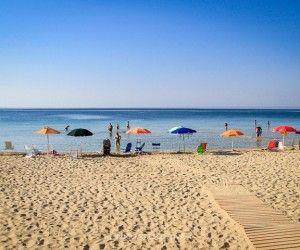 San Pietro in Bevagna - spiaggia in Puglia