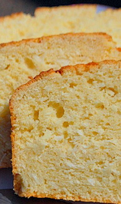 banana bread banana bread it is coconut banana bread with lemon glaze ...