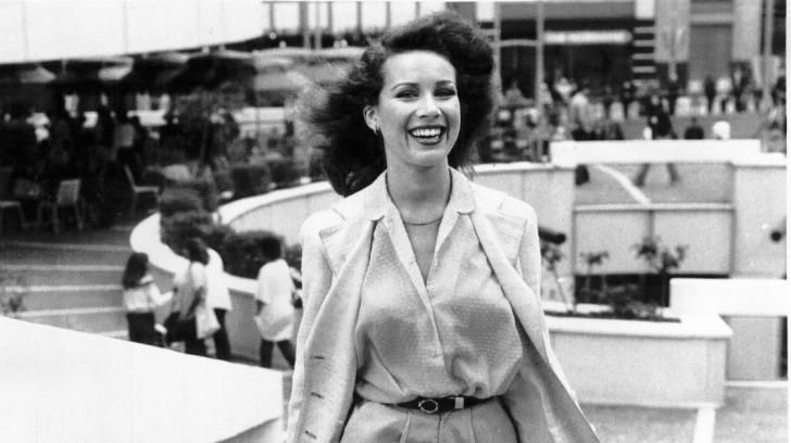 Anita Cobby, who was murdered on 2 February 1986.