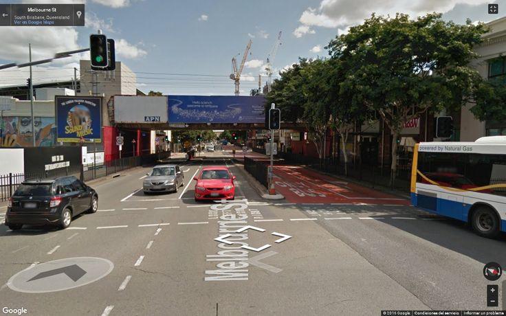 Brisbane Busway