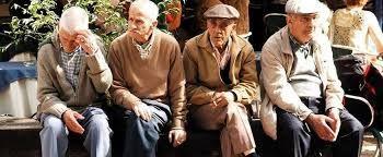 Afbeeldingsresultaat voor bejaarden